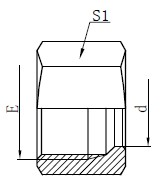 Малювання гідравлічних гаек